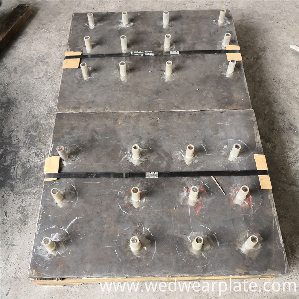 chromium carbide bimetallic wear-resistant steel plate (6)