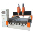 Stone Cutting And Engraving Machine