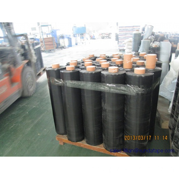 Similar to polyken tape pipe wrap Polyethylene tape