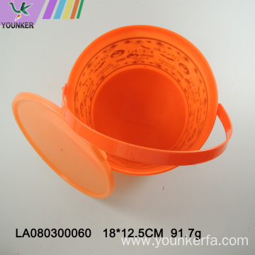 Wholesale custom Halloween bucket