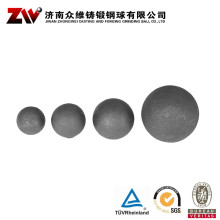 Forged Mill Balls B2 Steel 80mm