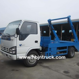 Isuzu Skip Loader Refuse Collection Truck