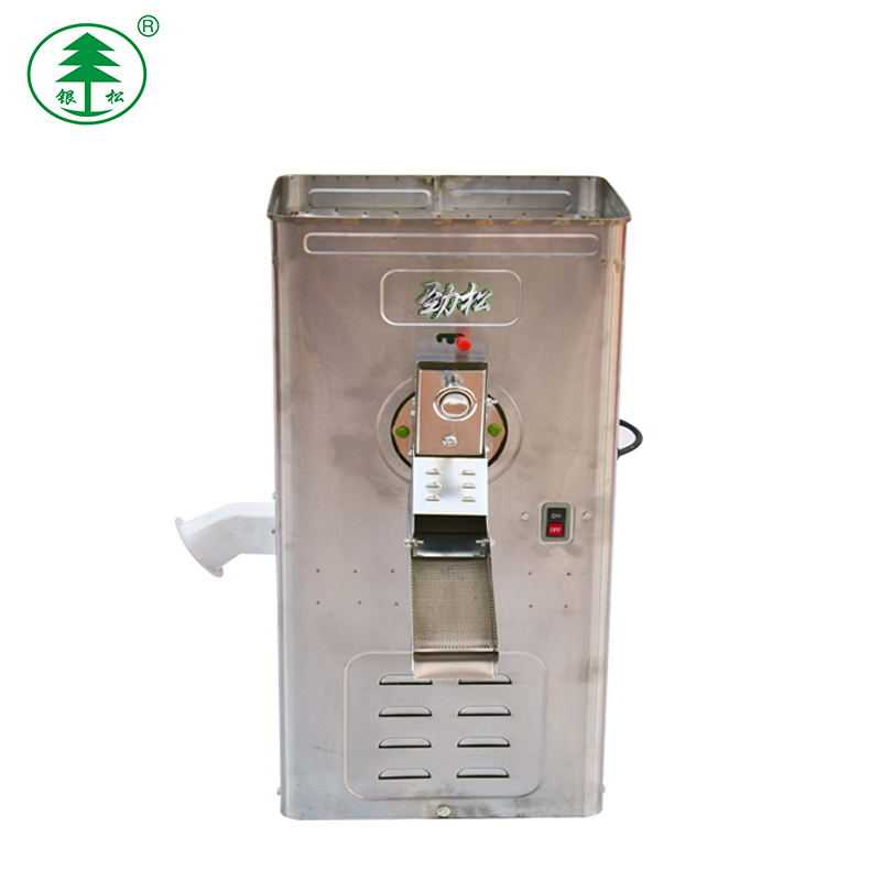 Cabinet Type Rice Milling Machinery Iso Certified Rice Mill