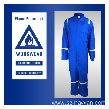 Fire Retardant Construction Workwear
