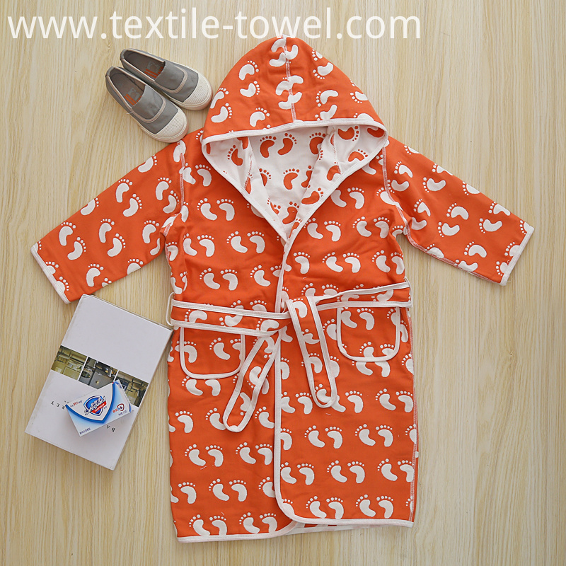 Bathrobes For Kids