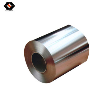 Aluminium Foil For Different Usage Manufacturing