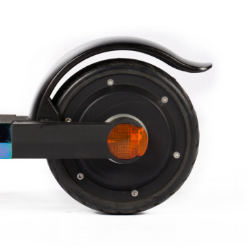 Mini Neo Chrome  Electric Scooter for Children