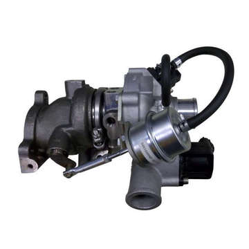 Agricultural Machinery Parts Turbocharger