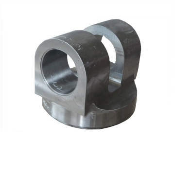 Wheel Forgings Titanium Forging Process Forged Steel Valves