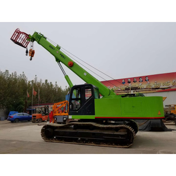 Factory Price Hydraulic Telescopic Crane on Sale