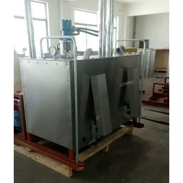 road line marking paint mixing machine