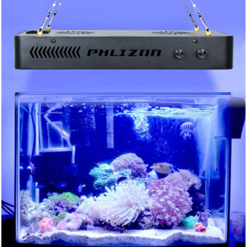 Factory Directly Aquarium Fish Tank LED Lighting System