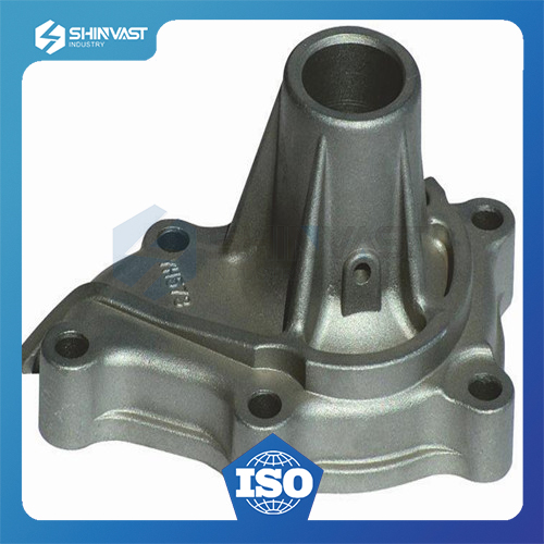High precision die casting zinc parts