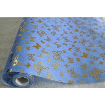 Printed Non Woven Fabric for Sale