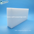 Extra power household cleaning magic melamine sponge cleaning eraser