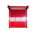 Garage Turbine Hard Hard Shutter Door