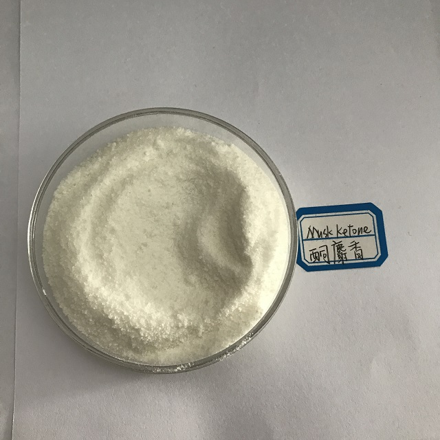 High Quality Musk Ketone 81-14-1
