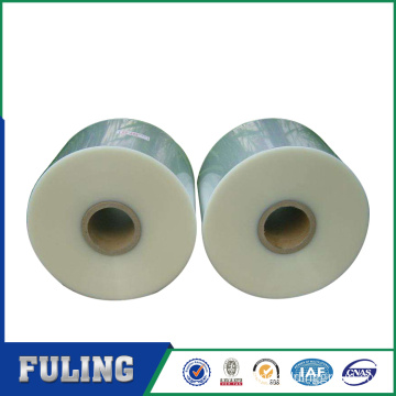 Hot Sale Supply Plastic Bopp Plain Film