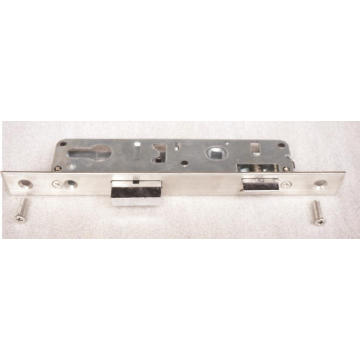 Gate Fitting Lock Plate