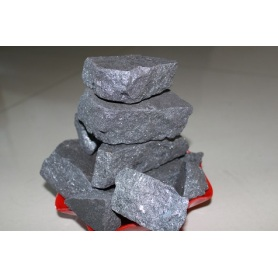 the silicon barium alloy low barium