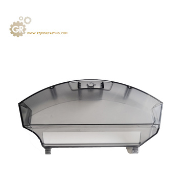 High Polished Injection Molding