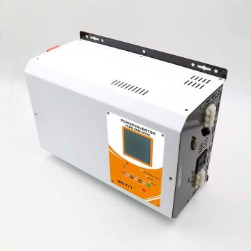 1000W-6000W Smart Pure Sine Wave UPS Inverter