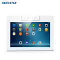 "10.1"" L-Type Android Tablet PC Digital Signage"