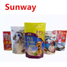 Custom Pet Food Bag