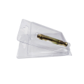 0.5 ml Vape Pen Cartridge Blister Clamshell Pack