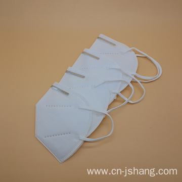 Anti Dust KN95 Disposable Mask with FDA CE