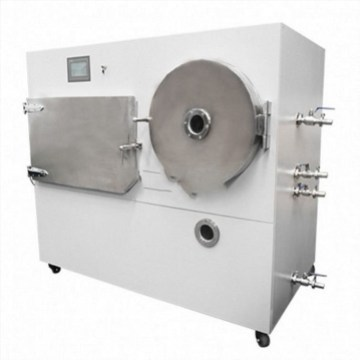 CE approved lyophilizer technology fruit drying machine