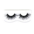 25mm Eyelashes Multi-layered Real 5D Mink Eyelashes fake mink eyelashes extensions