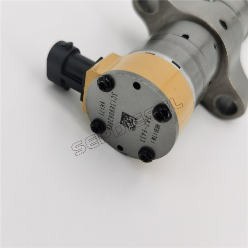 Injector GP-fuel 387-9433 for CAT C9
