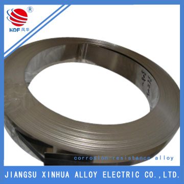 Monel 400 Nickel Alloy
