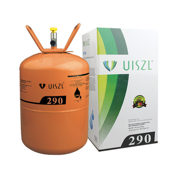 High Quality Propane R290 5KG