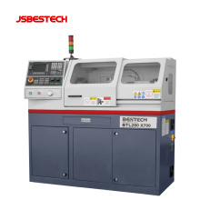 BTL280  CNC turning lathe machine