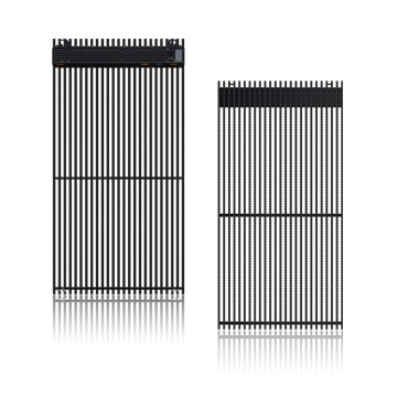 Outdoor transparent waterproof Mesh screen