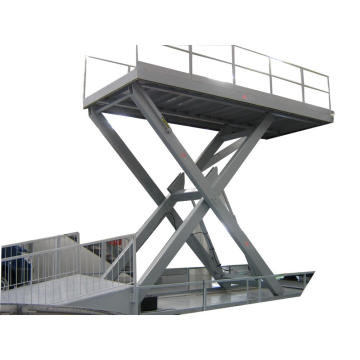 Kwik lift car lift