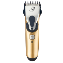 Electric Rechargeable Pet Grooming Clippers
