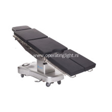 manual power hospital surgical operating table