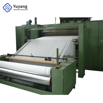 2020 new non woven machine