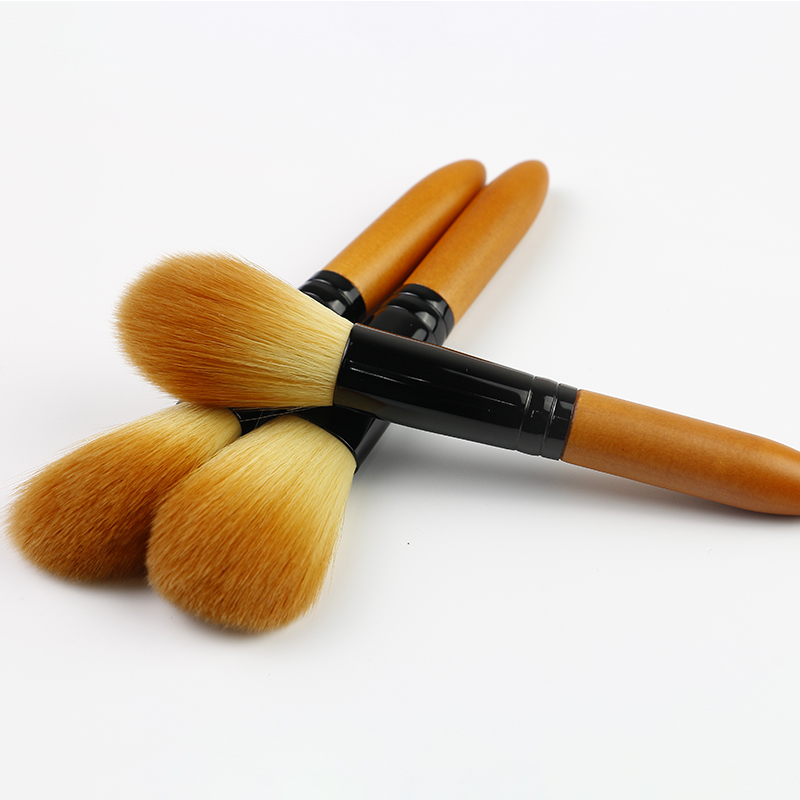 6 Pcs Mini Makeup Brush