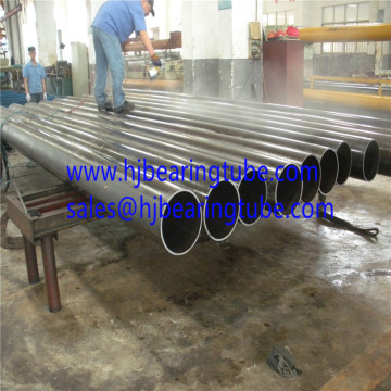 Dom Welded Steel Tubing Precision ERW Tubes