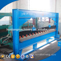 High productivity one year warranty roof sheet bending machine