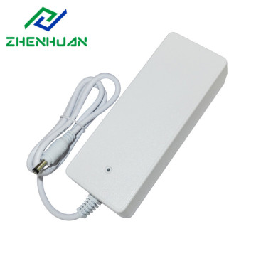 90W 24V 3.75Amp Desktop AC DC Power Adapter