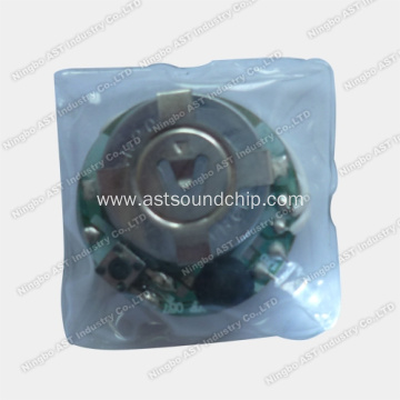 Waterproof Sound Module for Children Cloth, Sound Chip