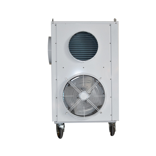 Tower Type Even Tent Air Conditioner 24000btu
