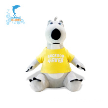Funny sing and talk plush toys