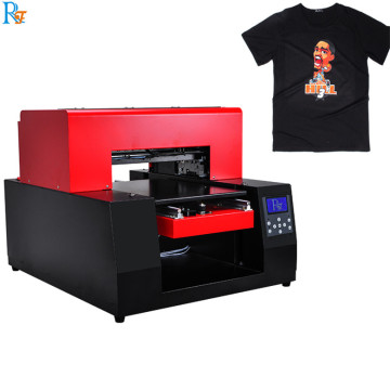 I-Digital T Shirt I-Coth Printer yokudayiswa