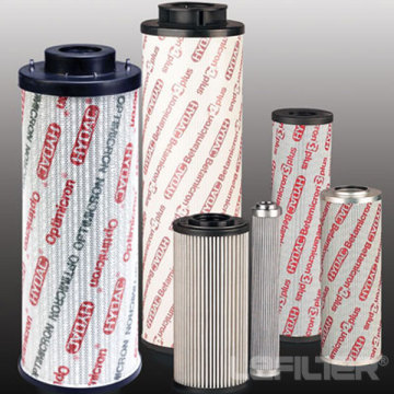 Hydac Effective Filters With Stainless Steel Oil Filter